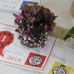 Kirkcowan Flower Show 2018