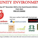 Kicking Carbon Community Event