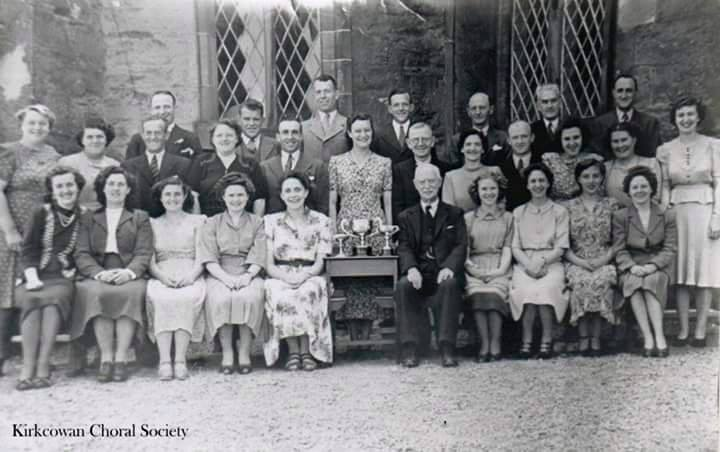 Kirkcowan Choral Society