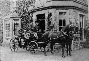Craighlaw House, Kirkcowan - 1890s