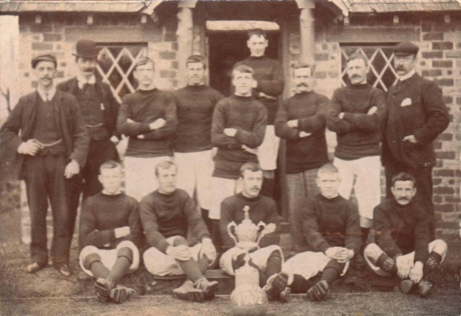 Tarff Rovers 1902